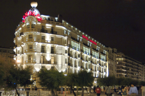 Hotel londres metroo blog for Londres hotel madrid